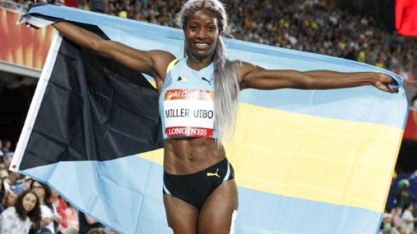 Jeux du Commonwealth: même la présence de Bolt n'inspire pas le sprint jamaïcain