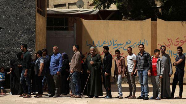 مسؤول نقابي: النيابة المصرية تستدعي 9 صحفيين للتحقيق بشأن تغطية الانتخابات