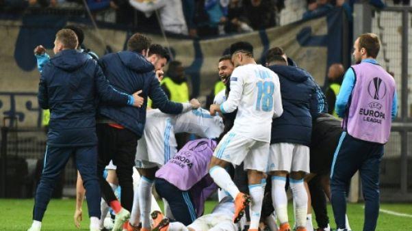 Europa League: un festival offensif à la marseillaise!