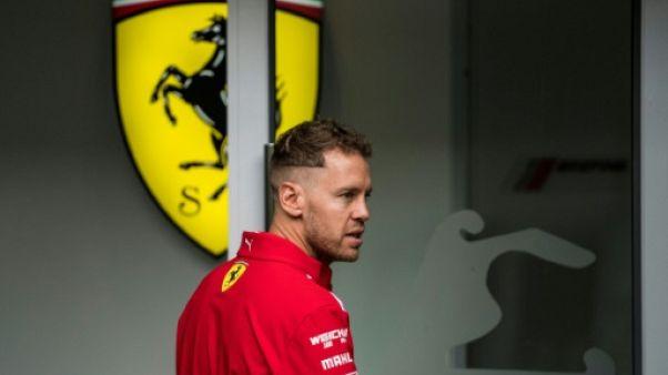 GP de Chine: rendez-vous en terre Mercedes