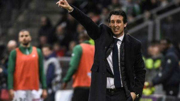 Ligue 1: week-end de titre pour le PSG ?
