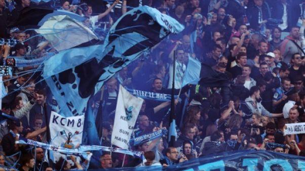 Ligue 2: Le Havre, en deuil, jouera finalement devant ses supporters