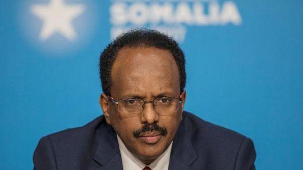مقتل ما يصل إلى 5 في انفجار خلال مباراة كرم قدم بالصومال