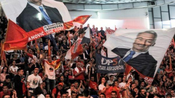 Monténégro: une présidentielle dans l'ombre du milieu