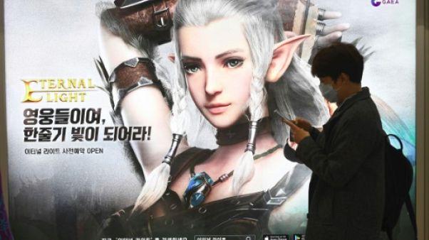 """Une """"chasse aux sorcières"""" féministes dans l'industrie sud-coréenne du jeu vidéo"""