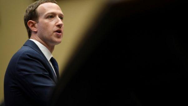 Scandale Facebook: comme un parfum de revanche pour la Vieille Europe
