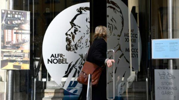L'Académie suédoise désigne un nouveau secrétaire perpétuel pour sortir de la crise