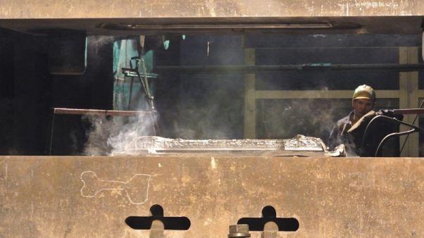 وكالة: روسيا قد توقف تصدير التيتانيوم إلى بوينج
