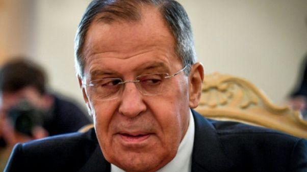 """Skripal: Moscou accuse Londres de """"déformer"""" les conclusions de l'OIAC"""