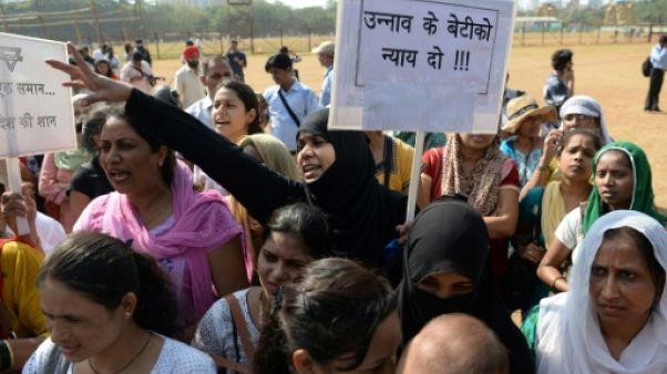 Deux viols confrontent l'Inde à ses démons