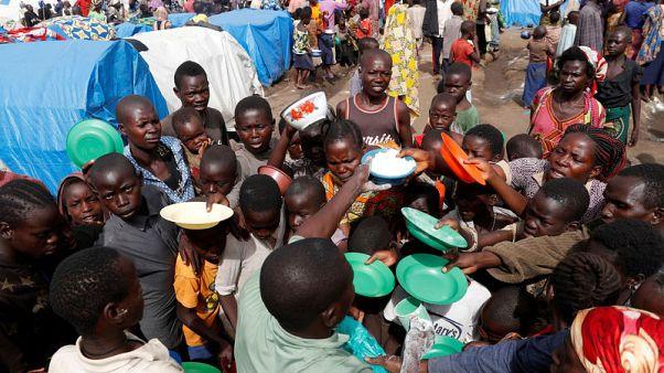الكونجو تواجه أوضاعا إنسانية مروعة لكنها ترفض مساعدة الأمم المتحدة