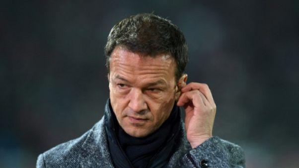 Allemagne: Kovac au Bayern, Francfort furieux de ne pas avoir été prévenu