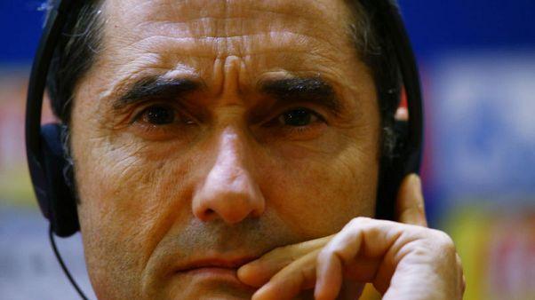 بالبيردي يطالب لاعبي برشلونة بالفوز بالدوري ونسيان كبوة روما