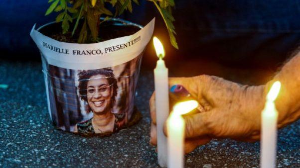 Amnesty international somme le Brésil d'élucider l'assassinat de Marielle Franco