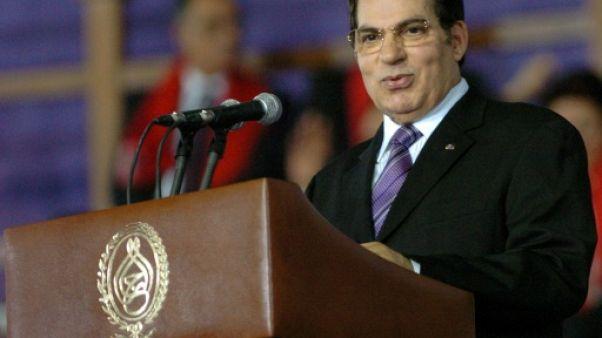 La Tunisie va juger Ben Ali et d'anciens ministres pour torture