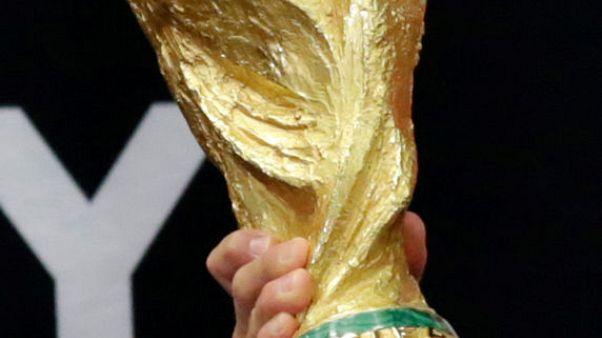 أمريكا الجنوبية تدعم العرض الثلاثي المشترك لاستضافة كأس العالم 2026