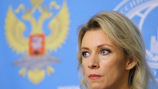 الخارجية الروسية: سوريا تعرضت لهجوم في وقت كان أمامها فرصة للسلام