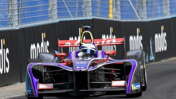 Formule E: Bird, nouveau dauphin de Vergne après sa victoire au ePrix de Rome