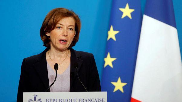 فرنسا: الهجوم أضعف بشدة قدرة سوريا على إنتاج أسلحة كيماوية