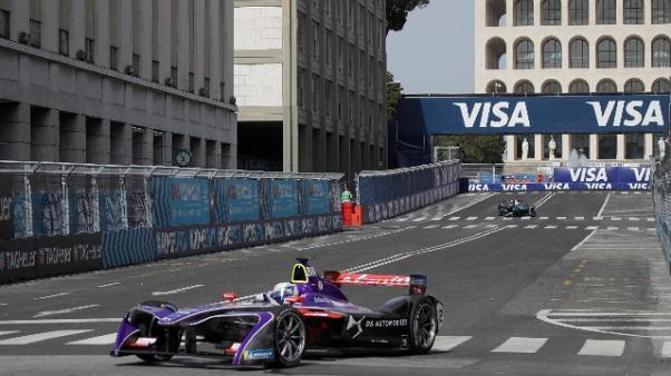 Formula E: a Roma per i prossimi 5 anni