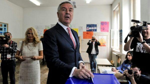 Présidentielle au Monténégro : Djukanovic reprend le pouvoir