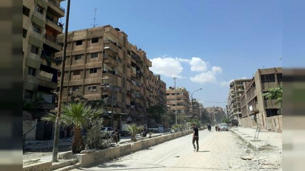 Syrie: l'armée annonce la reprise totale de l'enclave rebelle dans la Ghouta