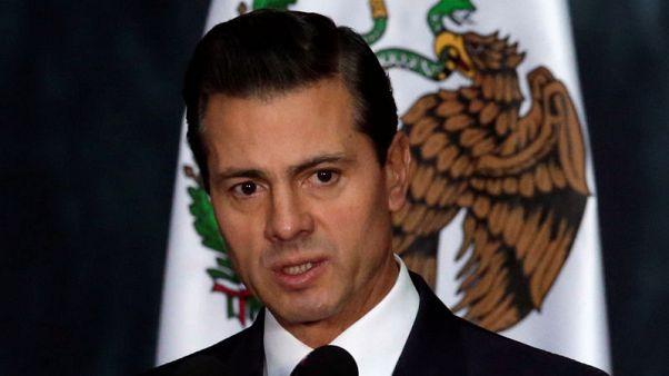 أمريكا والمكسيك وكندا تعجل بمحادثات نافتا مع اقتراب موعد الانتخابات بالمكسيك
