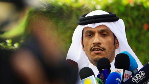 أمير قطر لن يحضر القمة العربية بالسعودية