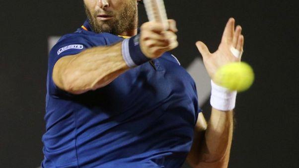 اندوخار يهزم إدموند ويحرز لقب بطولة مراكش المفتوحة للتنس