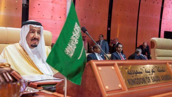السعودية تدين إيران وسط انقسامات عربية بشأن الهجوم على سوريا