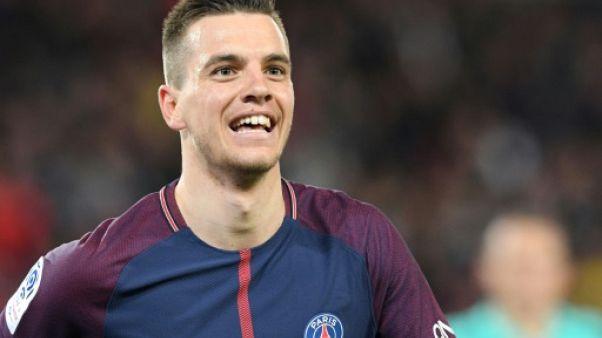 Le PSG s'offre son 7e titre de champion de France en écrasant Monaco