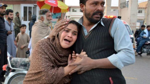 Pakistan : deux chrétiens tués dans des tirs revendiqués par l'EI