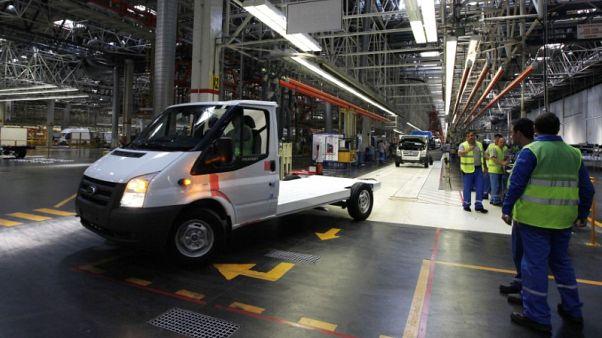رابطة: زيادة إنتاج السيارات التركي 1% في مارس