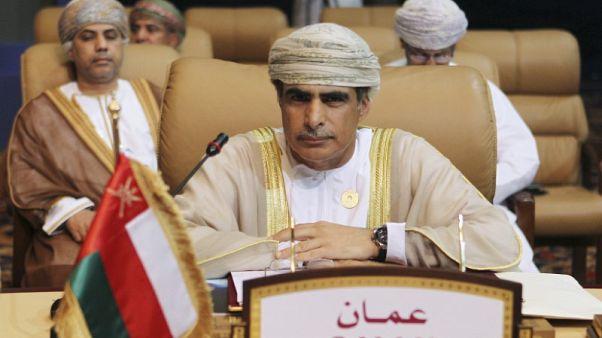 وزير النفط العماني يدعو أوبك والمستقلين لمواصلة التعاون