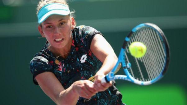 Classement WTA: Mertens au plus haut