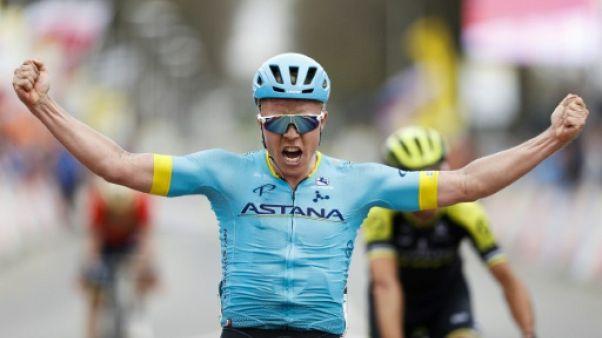 La tendance du peloton: Sagan, Valverde, Alaphilippe, comme à leur habitude