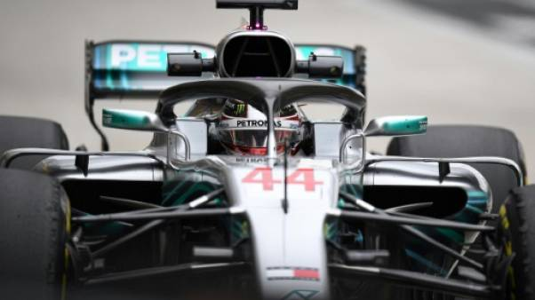 F1: qu'est-ce qui ne va pas chez Mercedes ?