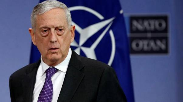 مصدر: قائدان في الجيش الأمريكي سيقدمان إفادة لمجلس الشيوخ بشأن سوريا