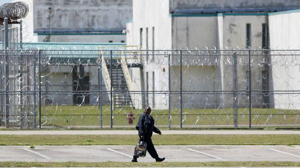 سبعة قتلى في أعمال شغب هي الأكثر دموية في سجون أمريكا منذ 25 عاما