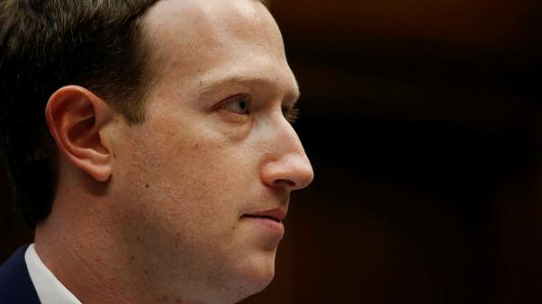 أوراق دعوى بمحكمة أمريكية: شهادة رئيس فيسبوك تقوض موقفه في قضية هجمات