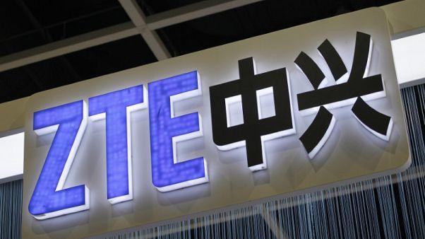 الصين تأمل في تعامل أمريكي ملائم مع قضية زد.تي.إي