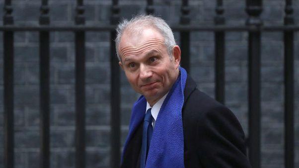 بريطانيا: لا حالات ترحيل معروفة لأفراد من مهاجري (جيل ويندراش)