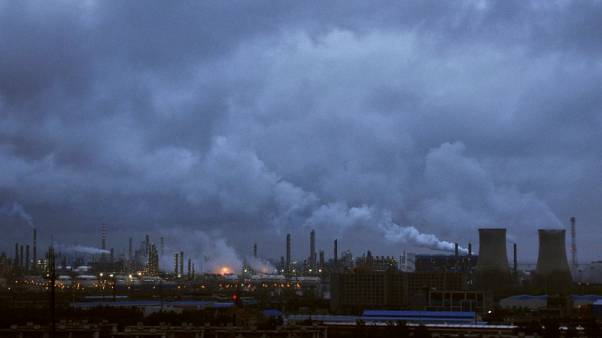 مكتب الإحصاءات: تراجع إنتاج الصين من النفط الخام 2.2% في مارس