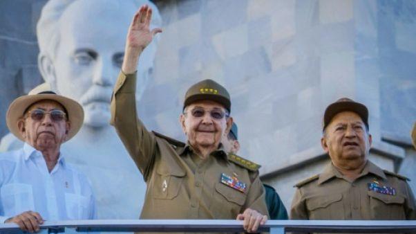 Cuba prête à tourner la page Castro