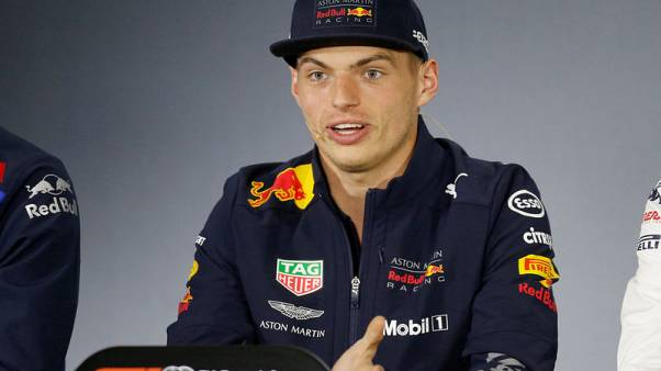 Motor racing - Max needs to think more, says Verstappen's father