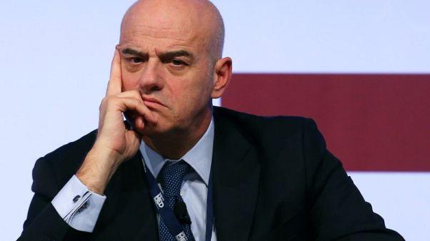 """إيني تخطط لاستثمارات """"بالمليارات"""" في الجزائر خلال 3 سنوات"""