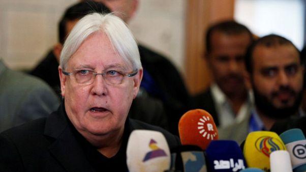 الوسيط الدولي بشأن اليمن يعتزم تقديم إطار عمل للمحادثات خلال شهرين