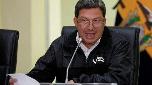 Nouvelle prise d'otages à la frontière entre l'Equateur et la Colombie