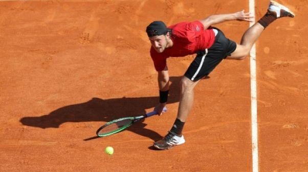 Tennis: l'effet Coupe Davis attendra pour Pouille
