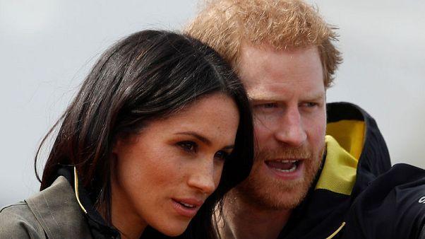 الأمير هاري وخطيبته ميجان يحضران تأبين مراهق قتل قبل 25 عاما
